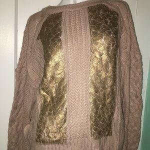 New women's sweater